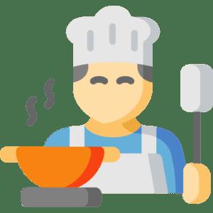 Para Foodies